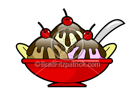 hot fudge sundae clip art hot fudge sundae graphics clipart hot rh bradfitzpatrick com
