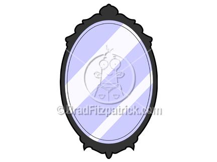 cartoon mirror clip art royalty free mirror clipart cartoon rh bradfitzpatrick com hand mirror clipart mirror clipart png