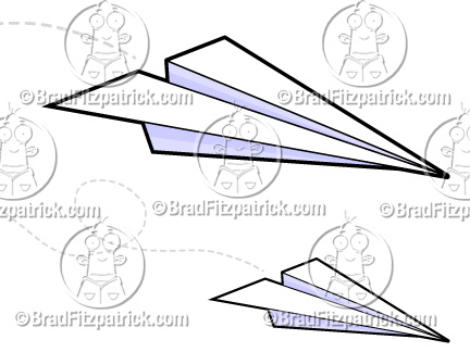 cartoon paper airplane clip art paper airplane clipart graphics rh bradfitzpatrick com cartoon short paper airplane paper airplane cartoon drawing