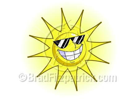 Free Sunshine Images