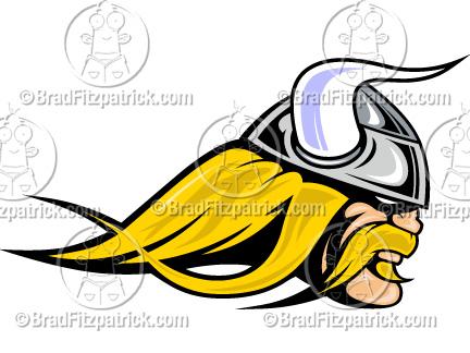 Cartoon Viking Clip Art | Viking Logo Graphics | Clipart Viking ...