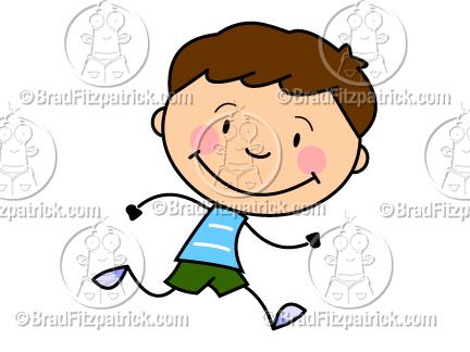 cartoon boy running clip art boy running clipart graphics vector rh bradfitzpatrick com boy running away clipart little boy running clipart
