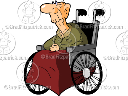 Wheelchair Commercial - Home Healthcare