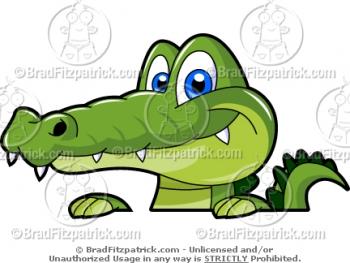 Alligator clips femdom