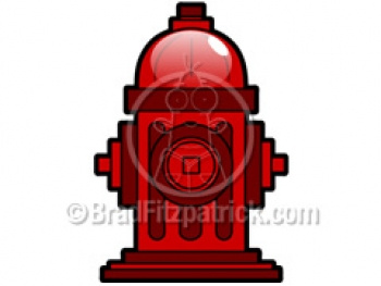 hydrant clipart picture   royalty free fire hydrant clip art licensing