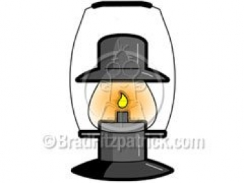 Cartoon Lantern Clipart Picture