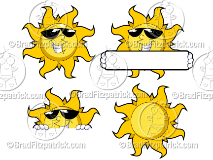 clip art sun. When you buy clipart