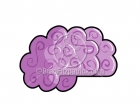 Cartoon Brain Clipart