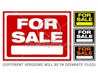 For Sale Signs Clipart