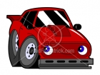 Cartoon Car Clip Art Picture