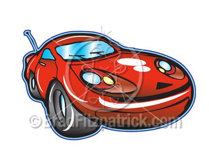 Car Images Cartoon
