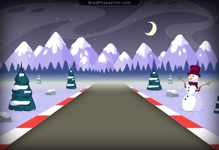 ... Night-Landscape-Background-Enviroment-Design-001 u2013 Brad Fitzpatrick