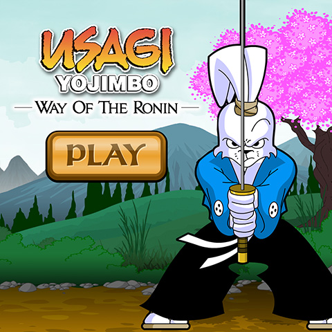 Usagi-Yojimbo-Way-of-the-Ronin-Game-App-Icon-Design-03