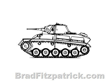bride and groom clip art free download. The free Army Tank clip art
