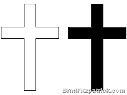free clipart of crosses. free clipart of crosses. The free Cross clip art above