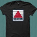 Boston- Fenway Park Sign Shirt